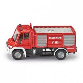 SIKU Super - Unimog Feuerwehr