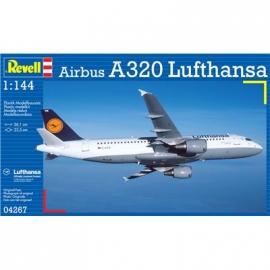 Revell - Airbus A320 Lufthansa