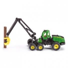 SIKU Super - John Deere Harvester