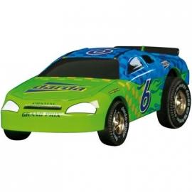 Darda - Fahrzeuge - Pontiac grün