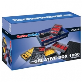 Creative Box 1000