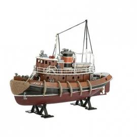 Revell - Harbour Tug Boat