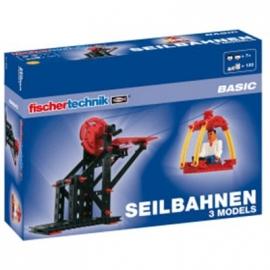 fischertechnik - BASIC Seilbahnen