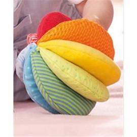 HABA - Stoffball Regenbogen