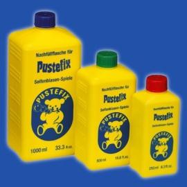 PUSTEFIX Nachfüll-Familie Maxi