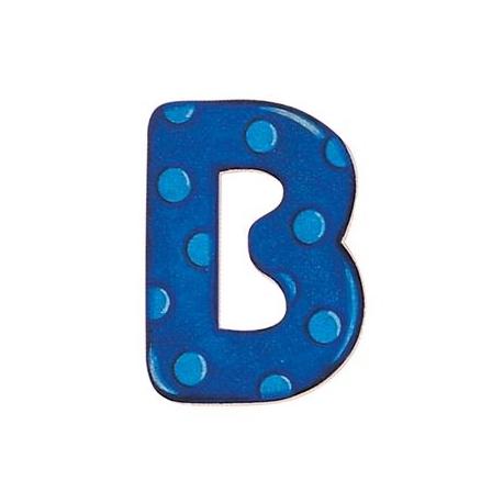 Selecta - Alphabet B - farbenfrohe Buchstaben