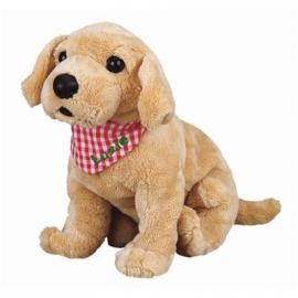 Die Spiegelburg - Tierparade: Labrador Welpe Luzie