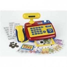 Theo Klein - Elektronische Kasse mit Scanner