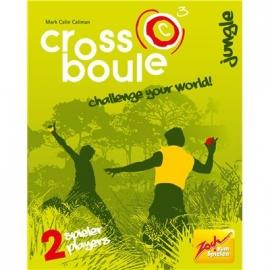 """Zoch - CrossBoule """"jungle"""""""