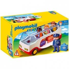 PLAYMOBIL® 1.2.3 - Reisebus