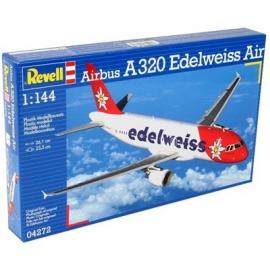 Revell - Airbus A320 Edelweiss Air