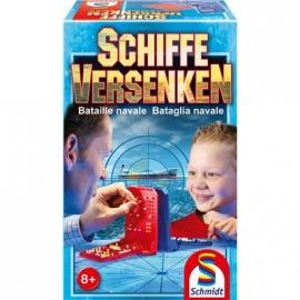Schmidt Spiele - Schiffe versenken