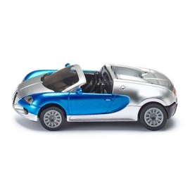 SIKU Super - Bugatti Veyron Grand Sport