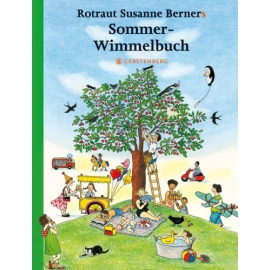 Sommer-Wimmelbuch MIDI