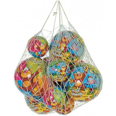 John - Zubehör - Ballnetz groß, für 10-20 Bälle