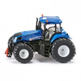 SIKU Farmer - New Holland T8.390