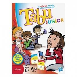 Hasbro - Tabu Junior