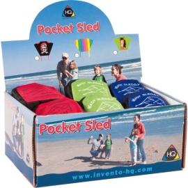 Pocket Sled Display 24St