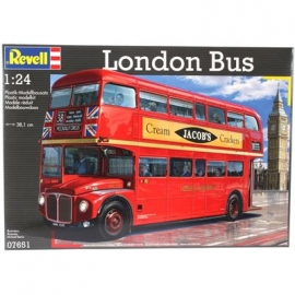 Revell - London Bus