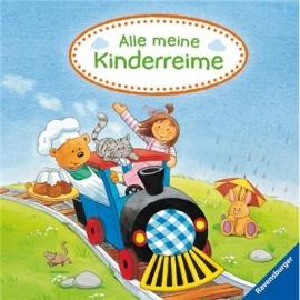 Ravensburger Buch - Alle meine Kinderreime