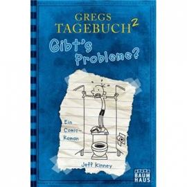 Baumhaus - Gregs Tagebuch 2 - Gibt's Probleme?