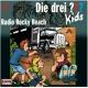 Europa - Die drei ??? Kids CD 2 Radio Rocky Beach