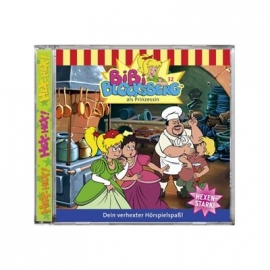 KIDDINX - CD Bibi Blocksberg … als Prinzessin (Folge 32)