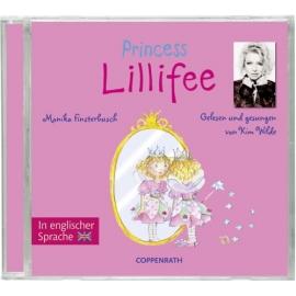 Coppenrath - CD Princess Lillifee