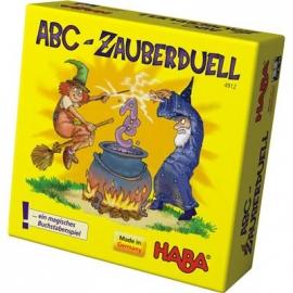 HABA - ABC - Zauberduell