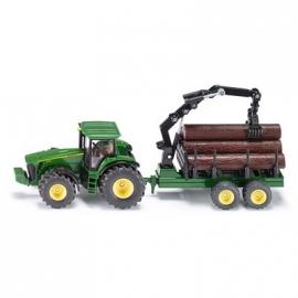 Spielzeug Blechspielzeug KöStlich Siku Farmer 1:32 Viehanhänger