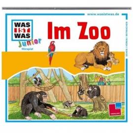 Tessloff - Was ist Was Junior CD - Im Zoo