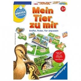 Ravensburger Spiel - Mein Tier zu mir
