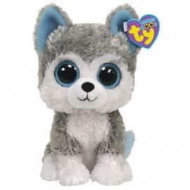 Ty Plüsch - Beanie Boos  - Husky Slush 15 cm