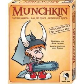 Pegasus - Munchkin Kartenspiel