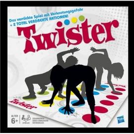 Hasbro - Twister - refresh
