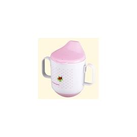 Die Spiegelburg - BabyGlück: Trinkbecher, rosa