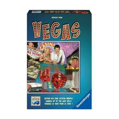 Ravensburger Spiel - Alea - Vegas