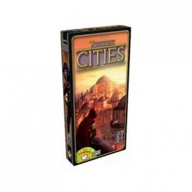 Repos - 7 Wonders Cities