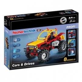 Cars & Drives