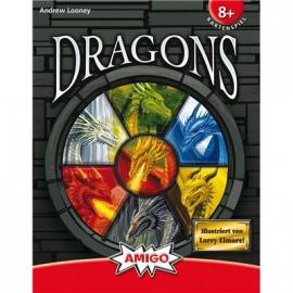 Amigo Spiele - Dragons