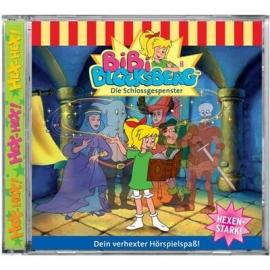 KIDDINX - CD Bibi Blocksberg … Das Schlossgespenst (Folge 8)