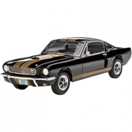 Revell - Shelby Mustang GT 350 H