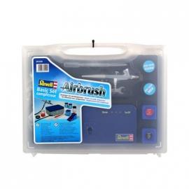 Revell Airbrush - Basic Set mit Kompressor (Neuversion 2011)