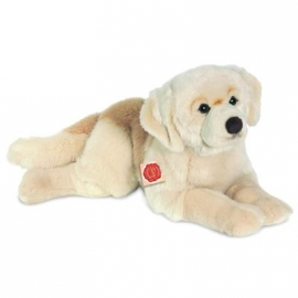 Teddy-Hermann - Golden Retriever liegend, 60 cm