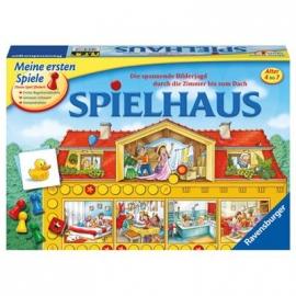 Ravensburger Spiel - Spielhaus