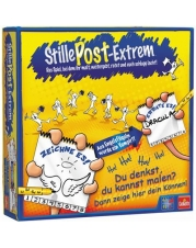 Goliath Toys - Stille Post Extrem