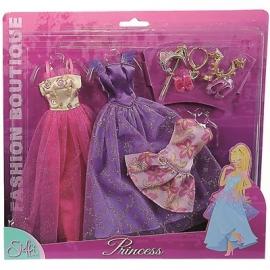 Simba - Steffi Love - Princess Fashion, 2-sort.