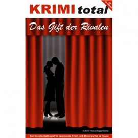 KRIMI total - Das Gift der Rivalen