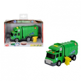 Dickie - Action Series Mini - City Cleaner