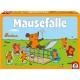 Schmidt Spiele - Die Maus - Die Mausefalle